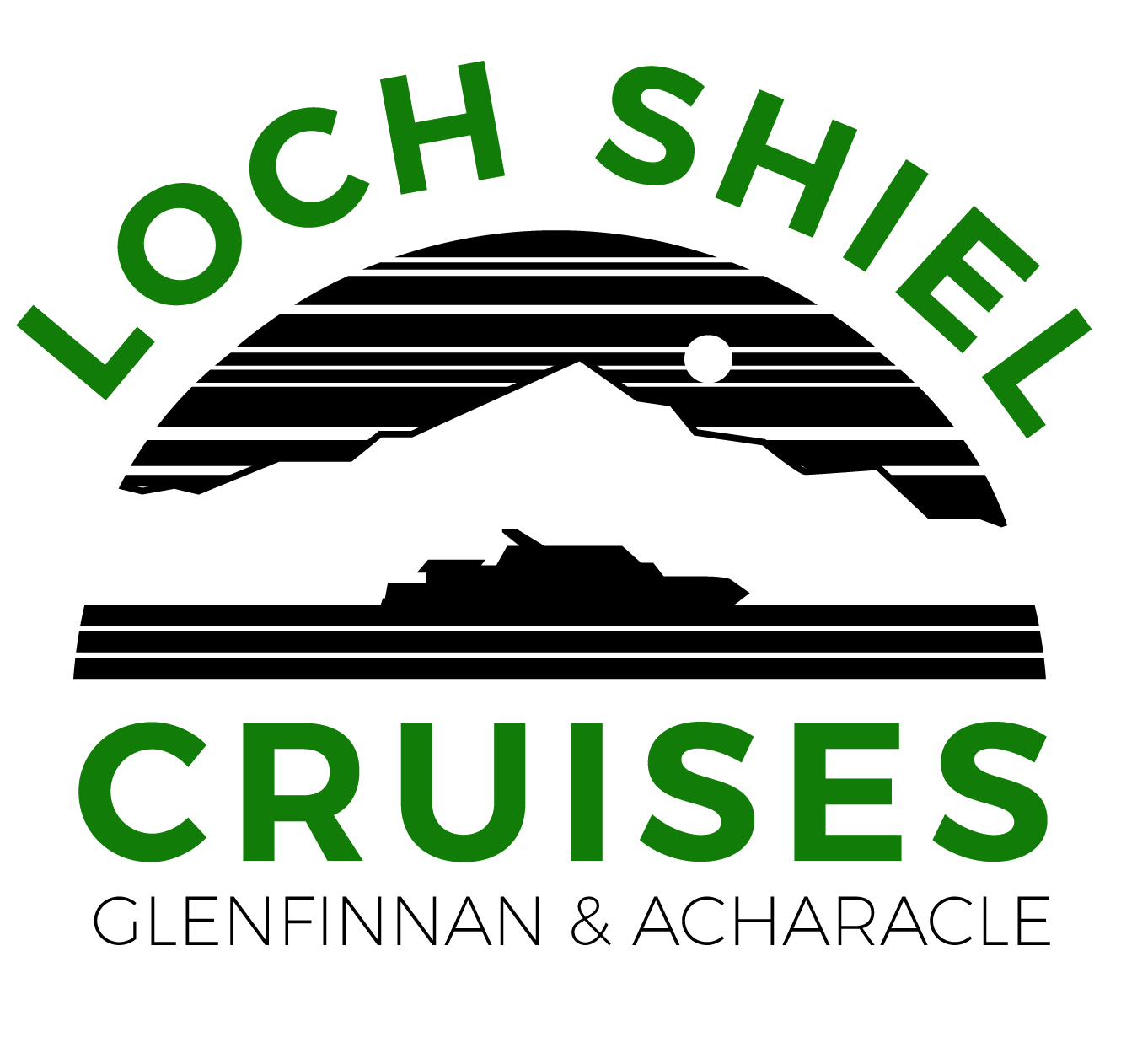 Rosie Frampton, business owner, Loch Shiel Cruises